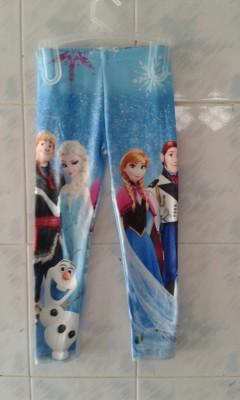Frozen  legging