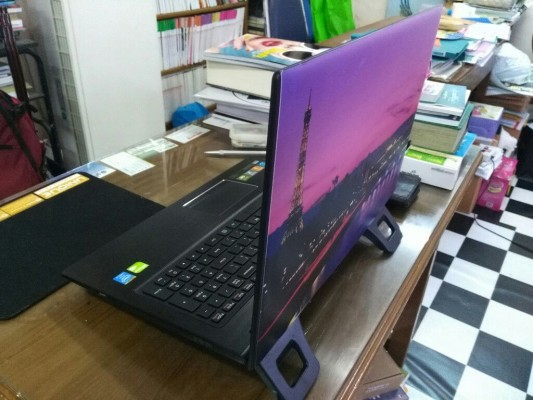 LENOVO S510P - i3 4th GENERATION ULTRA SLIM 99% NEW, 15.6""