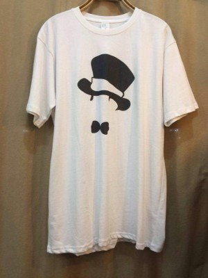 Men wear fashion cotton tee (Instock)